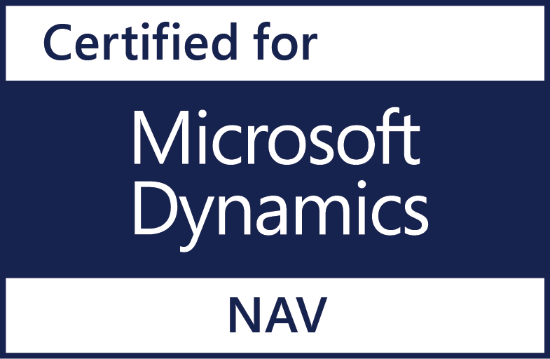 Microsoft Dynamics NAV based financial system