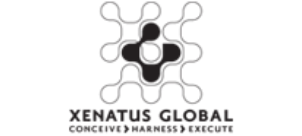 Elysys financial software partner Xenatus logo
