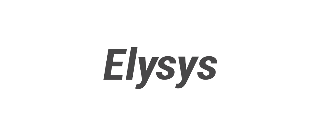 Elysys Portfolio accounting software first step for Certification