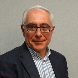 Tony Solomou